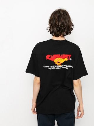 Carhartt WIP Runner T-shirt (black)