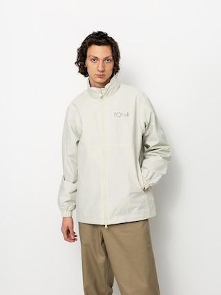 Polar Skate Coach Jacket (oyster white)