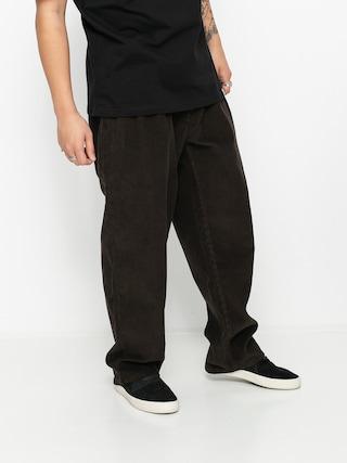 Polar Skate Grund Chinos Cord Pants (brown)
