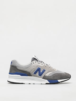 New Balance 997 Shoes (black/grey)