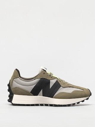 New Balance 327 Shoes (grey)