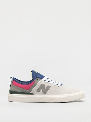 New Balance 379 Shoes (grey/pink)