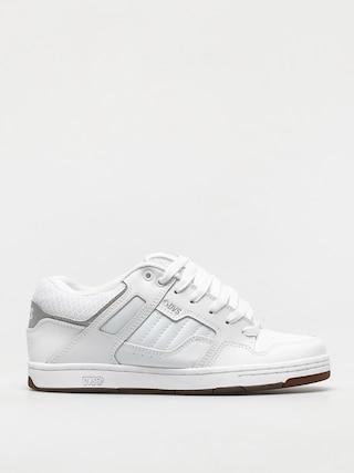 DVS Enduro 125 Shoes (wht gum leather)
