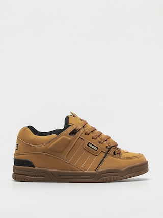 Globe Fusion Shoes (golden brown)
