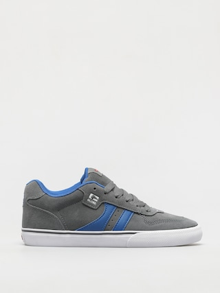 Globe Encore 2 Shoes (iron/blue)