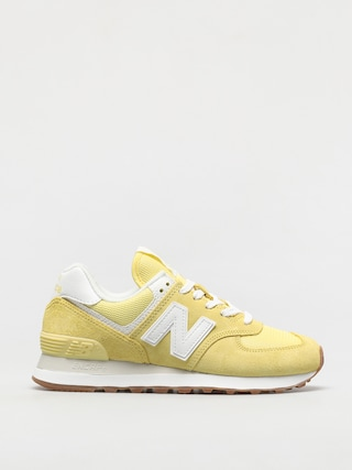 New Balance 574 Shoes Wmn (yellow)