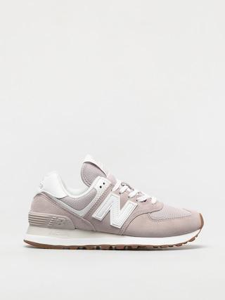 New Balance 574 Shoes Wmn (purple)