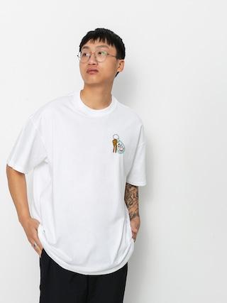 Nike SB Keys T-shirt (white)