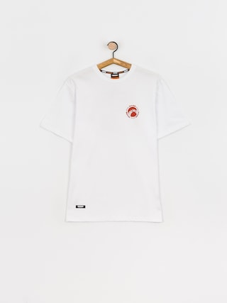 MassDnm Worldwide T-shirt (white)