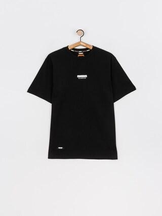 MassDnm Classics Small Logo T-shirt (black)