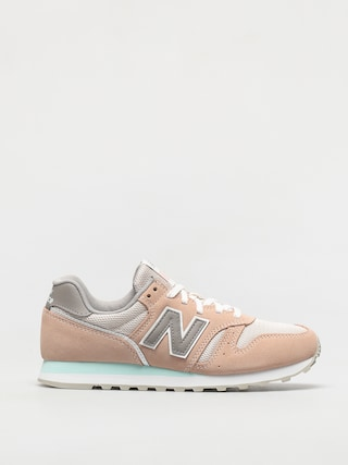 New Balance 373 Shoes Wmn (rosewater)