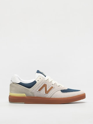 New Balance All Coasts 574 Shoes (multi)