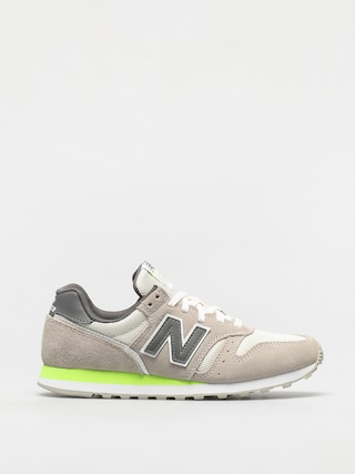 New Balance 373 Shoes Wmn (beige)