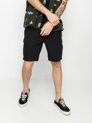 Volcom Miter III Cargo 20 Shorts (black)