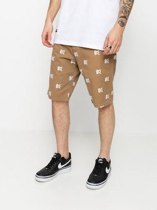 Prosto Mogra Shorts (carmel)