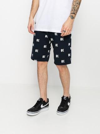 Prosto Mogra Shorts (dark blue)
