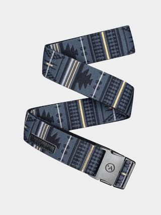 Arcade Ranger Slim Belt (navy dr rug)