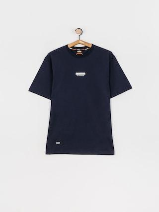 MassDnm Classics Small Logo T-shirt (navy)