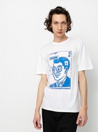 Volcom Peaking T-shirt (white)