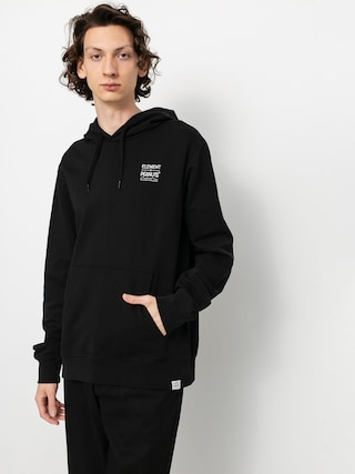 Element Peanuts Adventure HD Hoodie (flint black)