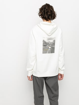 Element Peanuts Adventure HD Hoodie (off white)