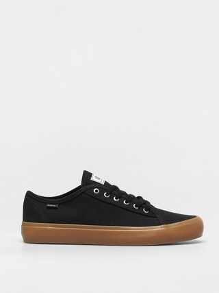 Element Pitch Shoes (black gum red)