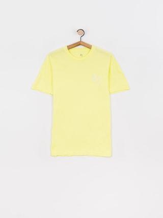 eS Script Overdye T-shirt (light green)