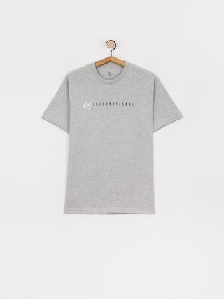 eS Expansion T-shirt (grey/heather)