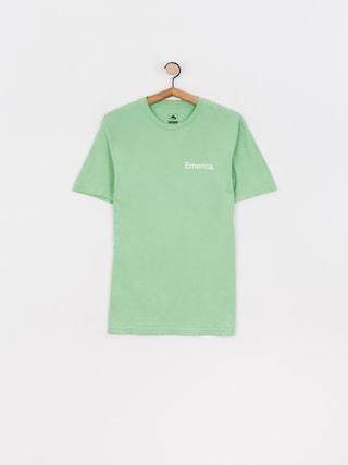 Emerica Pure Logo T-shirt (mint)