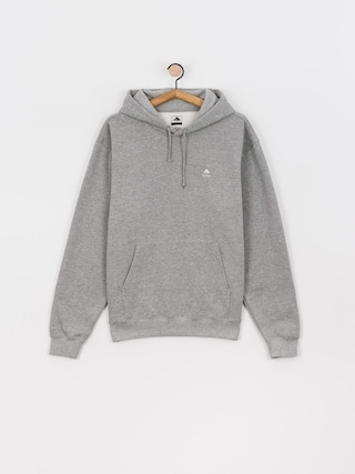 Emerica Stacked HD Hoodie (grey/heather)