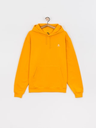Emerica Stacked HD Hoodie (gold)