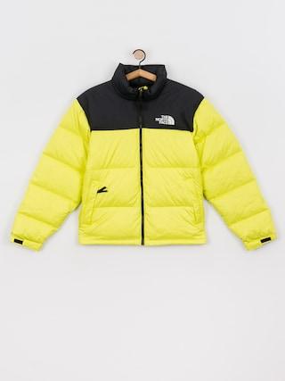 The North Face 1996 Retro Nuptse Jacket (sulphur green)