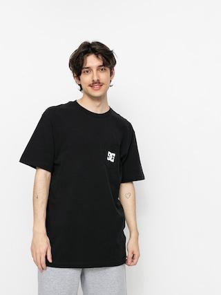 DC Star Pocket T-shirt (black)