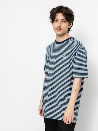 Element Peanuts Patches T-shirt (stripes)
