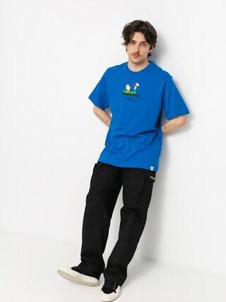 Element Peanuts T-shirt (imperial blue)