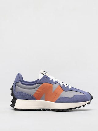 New Balance 327 Shoes Wmn (magnetic blue)