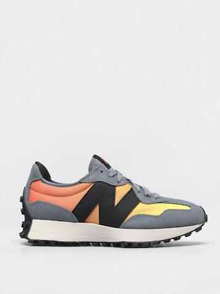 New Balance 327 Shoes (cyclone citrus punch)