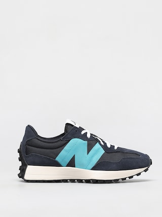 New Balance 327 Shoes (navy/blue)