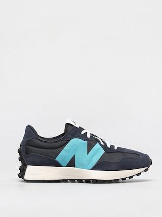 New Balance 327 Shoes (navy/blue)