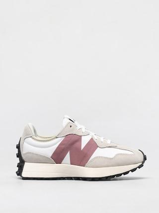 New Balance 327 Shoes Wmn (light grey rose)