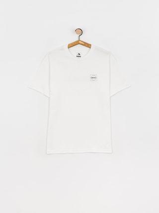 Emerica Statement T-shirt (white)
