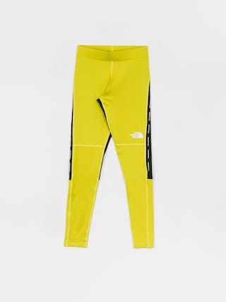 The North Face Mountain Athletics Tight Leggings Wmn (citronelle green)