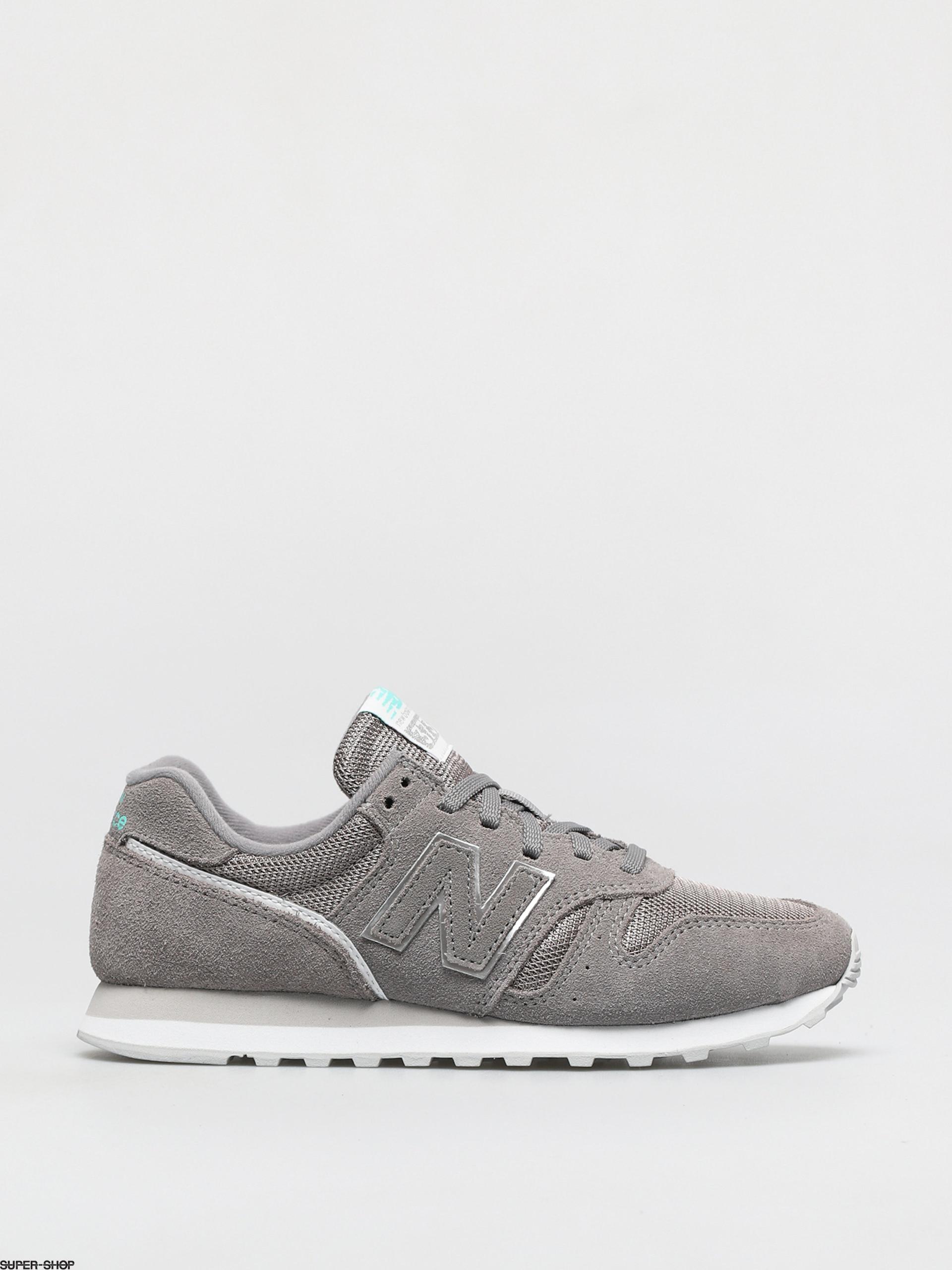 New Balance 373 Shoes Wmn (grey)