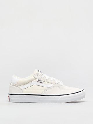 Vans Rowan Pro Shoes (marshmallow/white)