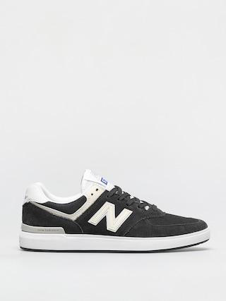 New Balance 574 Shoes (phantom/white)