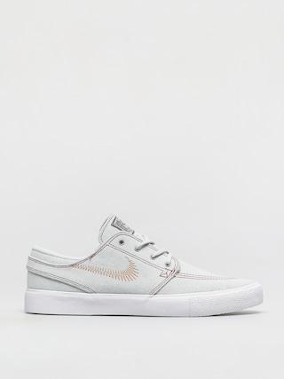 Nike SB Zoom Stefan Janoski Fl Rm Shoes (pure platinum/monarch pure platinum)