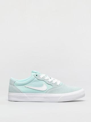 Nike SB Chron Solarsoft Shoes (light dew/white light dew white)