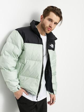 The North Face 1996 Retro Nuptse Jacket (green mist)