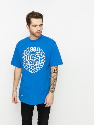 MassDnm T-shirt Base (blue)