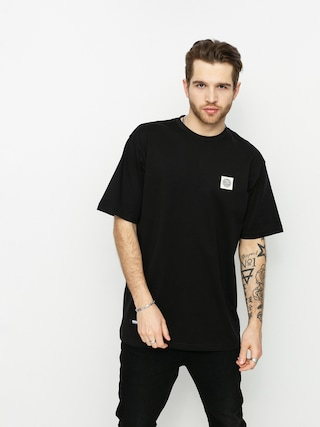 MassDnm Patch T-shirt (black)